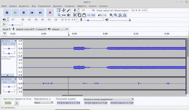 Пять минут о свободной анимации - Synfig, OpenToonz, Blender